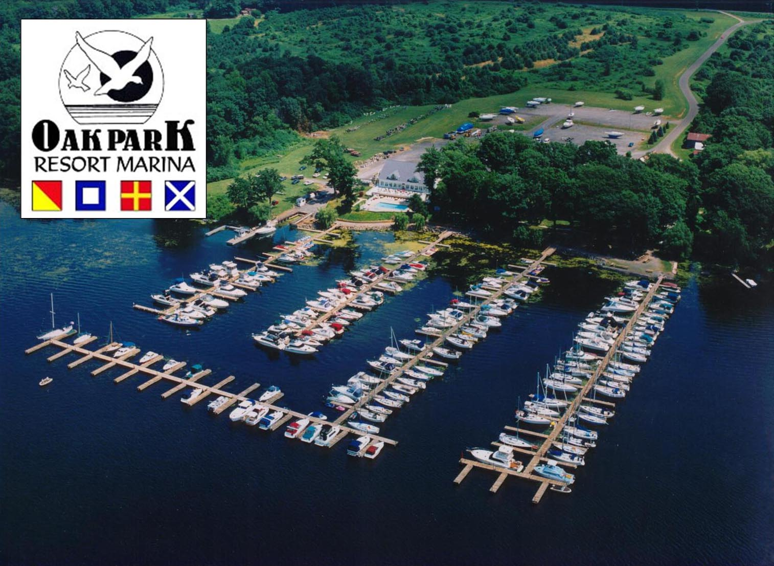 Oak Park Marina & Resort