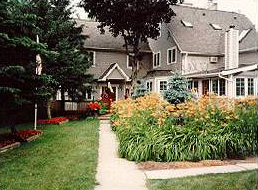 Bonnie Castle Bed And Breakfast Sodus Ny